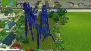 #1 SeaWorld Adventure Parks Tycoon 2