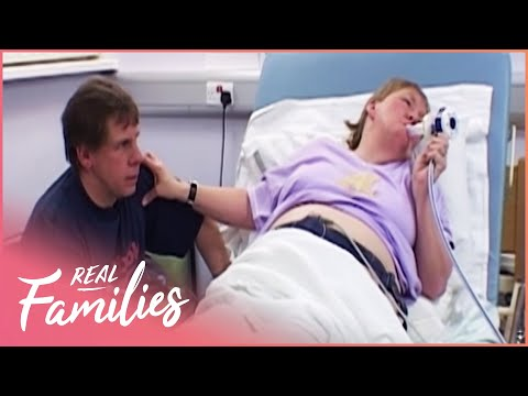 Older Mother's Experience Giving Birth | Baby's Birth Day Episode One