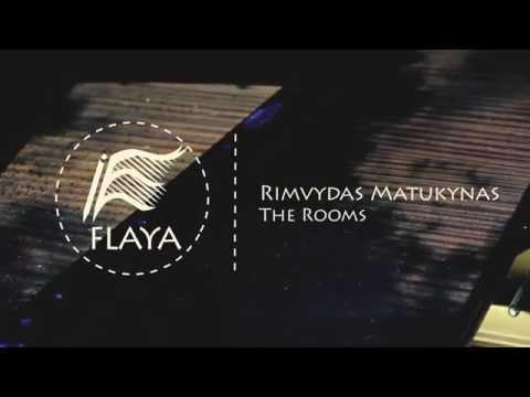 Rimvydas Matukynas - The Rooms (cover)