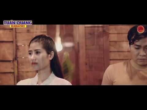 Karaoke | Đừng Giận Anh nhé Em |Tuấn Quang ( beat goc )