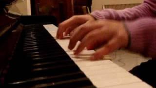 Elisa - Eppure Sentire (un senso di te) [cover]