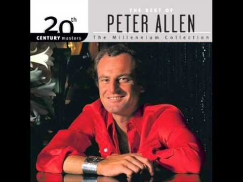 Dont Cry Out Loud - [ original version ] (1976)  - Peter Allen