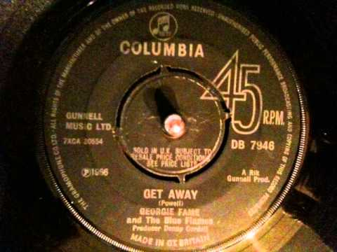 Georgie Fame - get away