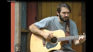 Quick Clip: Mack covers Copperhead Road by Steve Earle