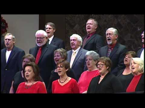"""12-18-16 PM """"The Journey of Christmas"""" First Baptist Panama City FL"""