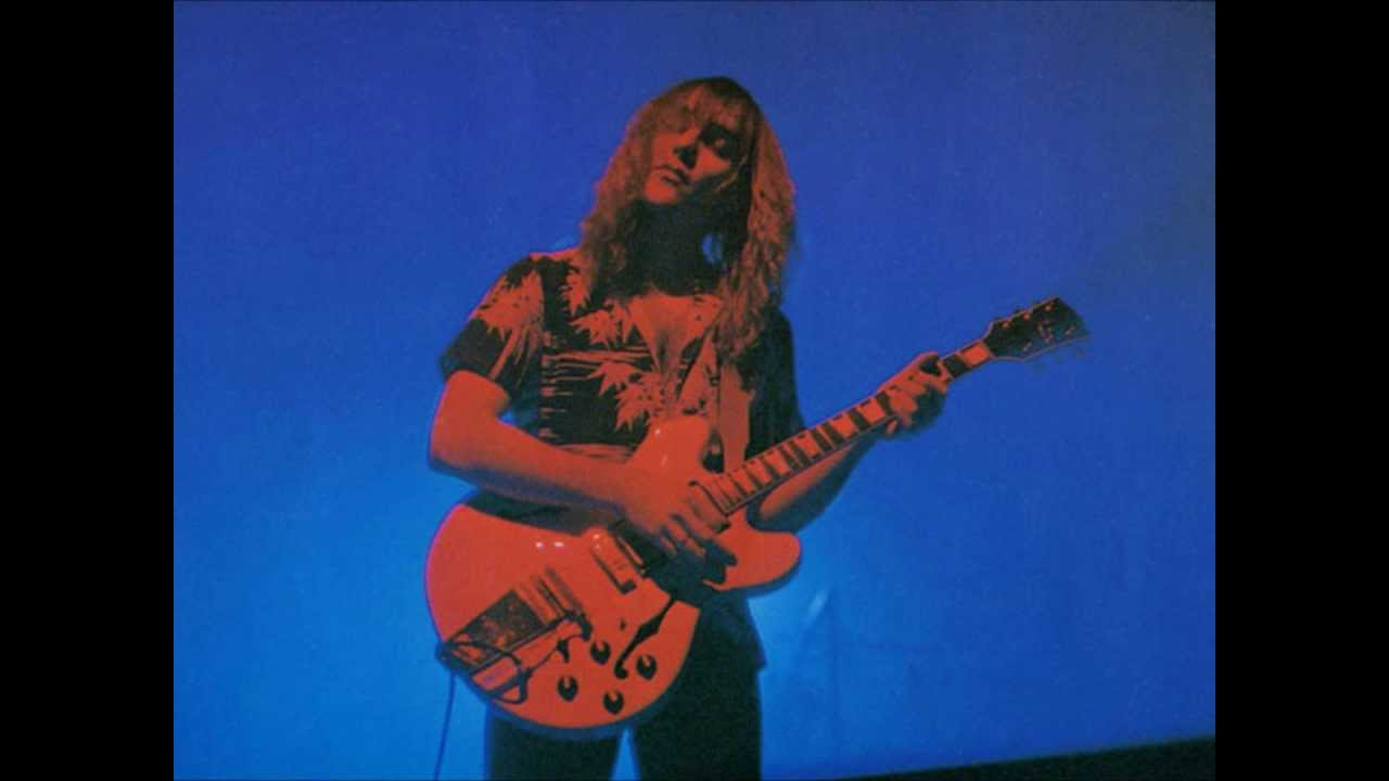 Best Rock Guitar Solo Alex Lifeson YouTube - Musical history guitar solo