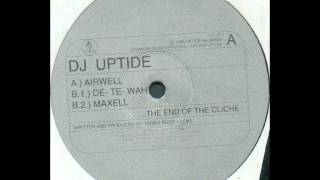 Download DJ UTIDE - Maxell (HD+) MP3 song and Music Video