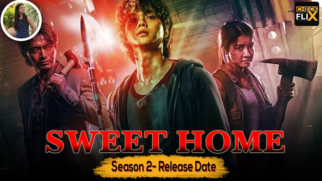 The first season of sweet home only hit netflix in december of 2020, so fans may have to wait a while before they get any more of the show. Netflix K Drama Sweet Home Season 2 Is In Talks Daily Research Plot