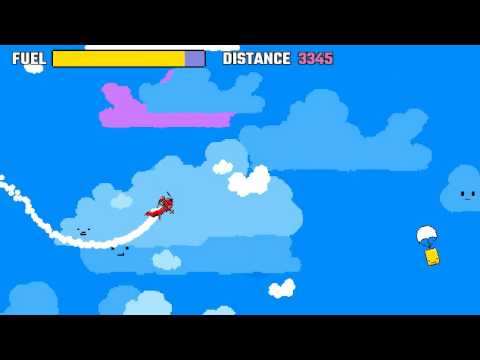 Flying Aces - Going the Distance (low res)