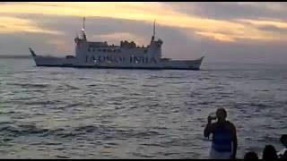 Морской орган в Хорватии