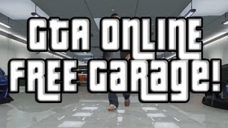 Gta 5 Online Collectors Edition Free Garage!!!!! (gta Online)