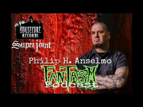 Phil Anselmo Interview