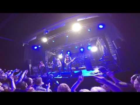 Doro - True as Steel (Live in Moscow, 2017)