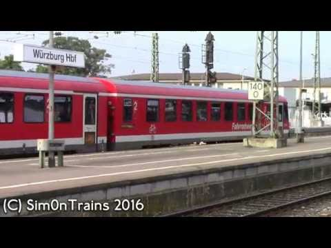 The Munich Passing (19th August 2016)