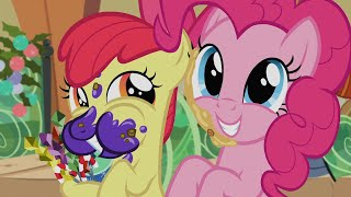 Apples And Pies! - My Little Pony: Friendship Is Magic - Season 5