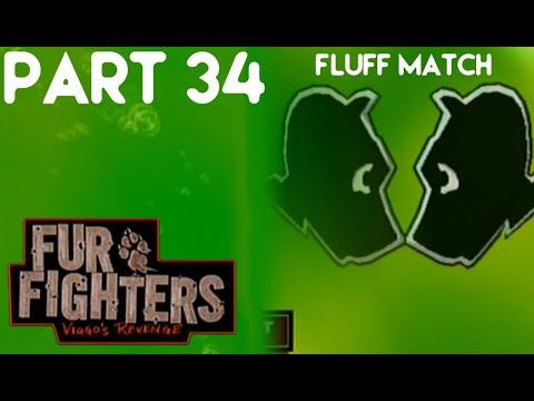 Xin Plays: Fur Fighters: Viggo