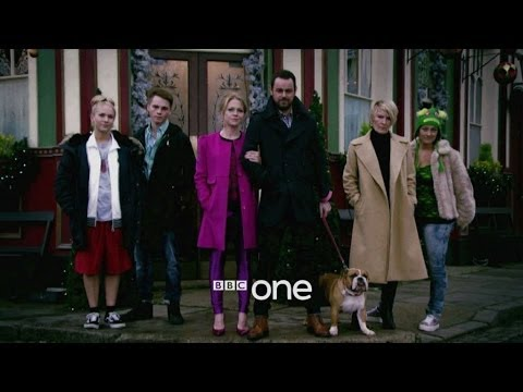 The Carters are here... - EastEnders: Trailer - BBC One Christmas 2013