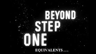 """▶ """"One Step Beyond"""" Equivalent: The Time Element."""