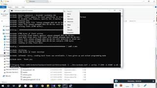 Usbasp Firmware Update Using Arduino