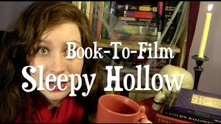 Book-To-Film | The Legend of Sleepy Hollow