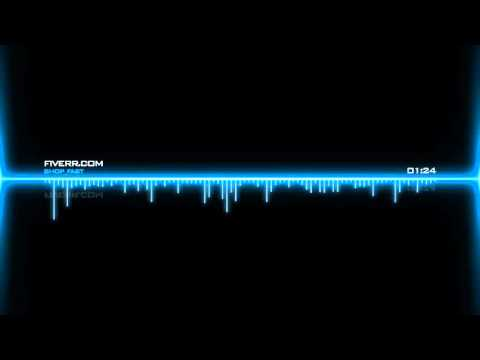 Fiverr.com | Music Equalizer Video Effect