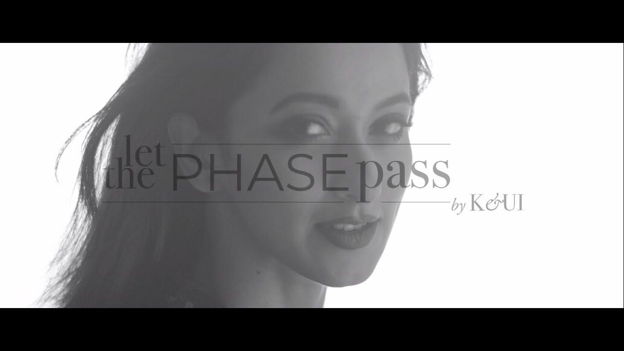 Let the Phase Pass By I K&UI I Music Video I Radhika I Vinay Bharadwaj I English I Mojo