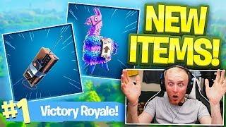 C4 KILLS AND LLAMA LOOT DROPS *NEW UPDATE*!! - FORTNITE BATTLE ROYALE XBOX GAMEPLAY