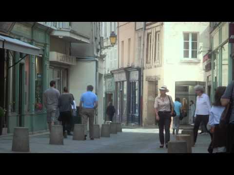 Senlis ville médiévale à deux pas de Paris