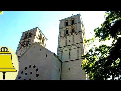 Münster St. Paulus Dom: Kerkklokken Katholieke kerk (Teilgeläut)