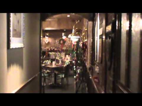 restaurants in bradford pa