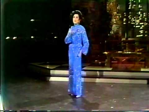 Ann Miller, It Was a Good Time, 1980 TV Performance