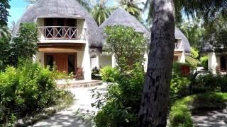 Отель Bandos Island Resort 4 Мальдивы обзор от ht.kz(Видео с информационного тура Мальдивы 2015 от компании HT.KZ., 2015-12-24T07:08:21.000Z)