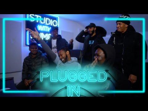 Download Skengdo x AM x Lil Rass x BM x Mini x Rack5 x TY x Mskum - Plugged In W/Fumez The Engineer