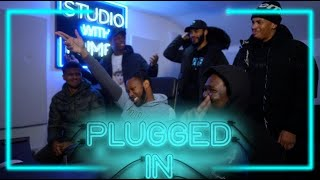 Skengdo x AM x Lil Rass x BM x Mini x Rack5 x TY x Mskum - Plugged In W/Fumez The Engineer