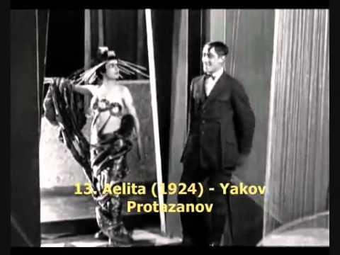 Top 20 Soviet Films