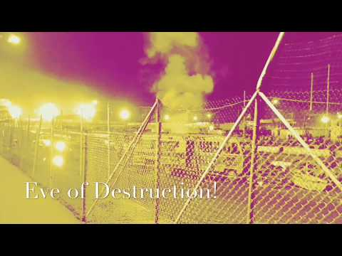 OCFS Eve of Destruction 2017