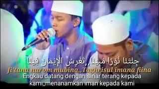 Gambar cover Az Zahir-[NEW] Az Zahir terbaru 2019- Ummati