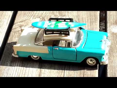 Car on the beach. My thirty sixth video