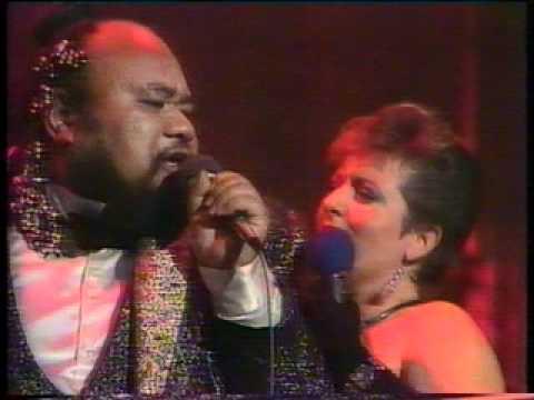 Dalvanius - Everybody Needs Somebody To Love - live TV 1986