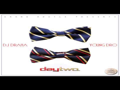 Young Dro - Day Two - Full Mixtape (2013)