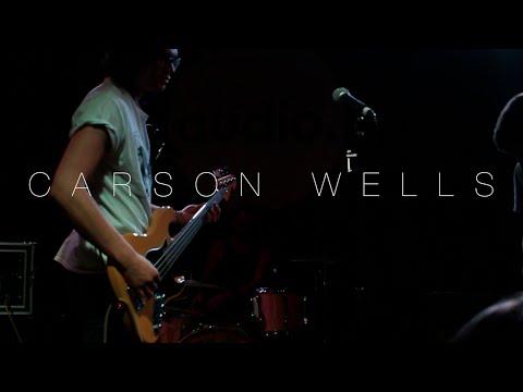 Carson Wells   Live at Strugglefest 2015