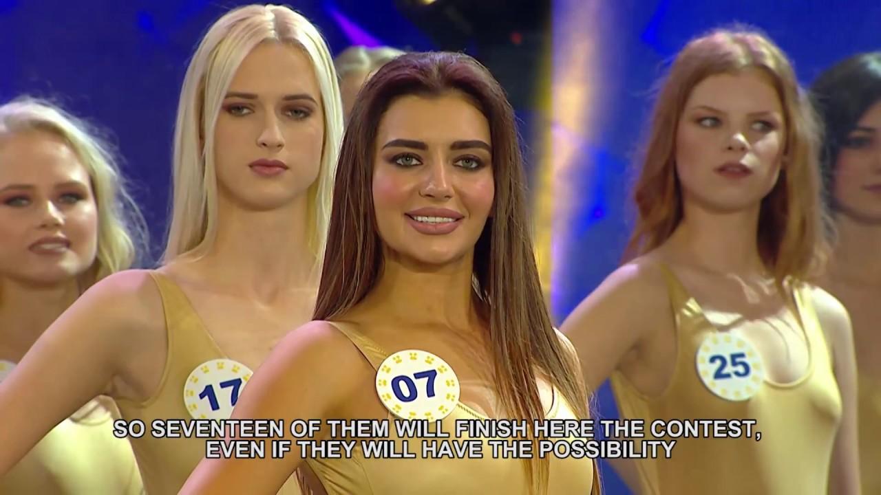 Miss europe best pics 2