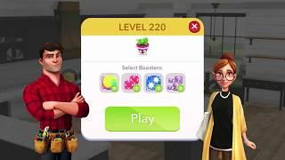 Home Design Makeover! [HD] Level 220