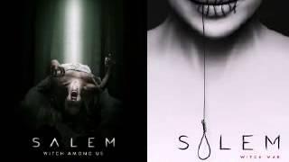 SALEM Салем сезон дата выхода серий