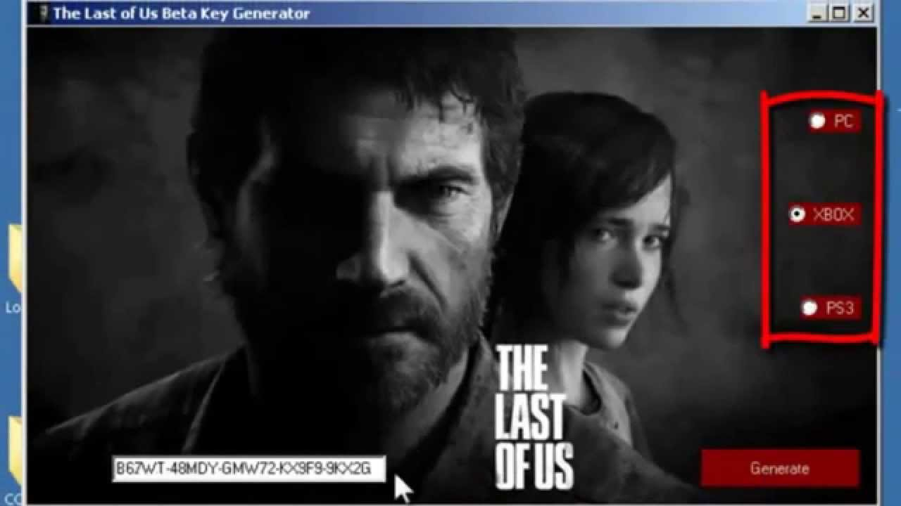 the last of us pc download no key