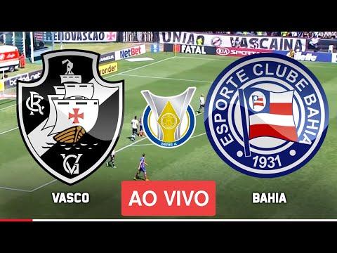 VASCO 0 X 0 BAHIA   MELHORES MOMENTOS - BRASILEIRÃO 2021 - YouTube