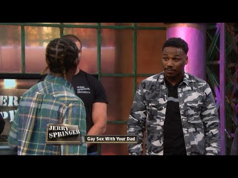 Keeping It All In The Family (The Jerry Springer Show)