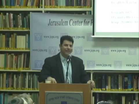 Did Israel Commit War Crimes? A Legal Approach to Disproportionality -  Dr. Avi Bell
