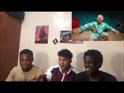 "Tainy, J Balvin – Agua (Music From ""Sponge On The Run"" Movie/Official Video)