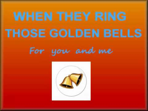 When They Ring Those Golden Bells